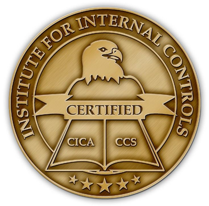 Institute For Internal Controls Home
